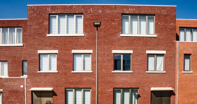 Groen Zuid, 90 logements