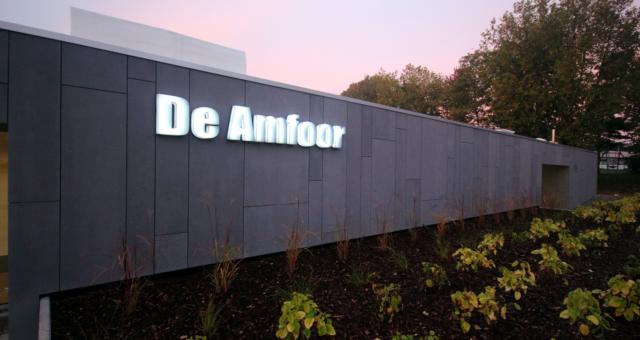 Rénovation piscine De Amfoor