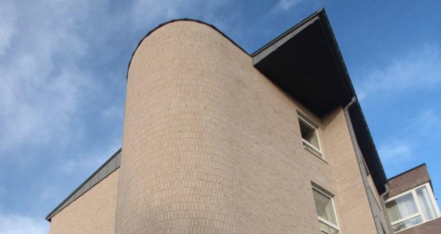 Extension maison de repos et soins Maison Marie Immaculée