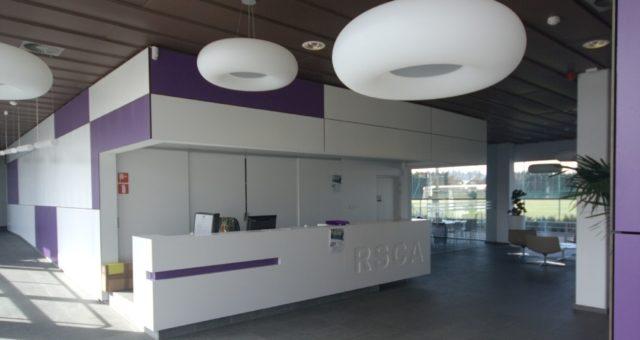 Centre d'entrainement Royal Sporting Club d'Anderlecht