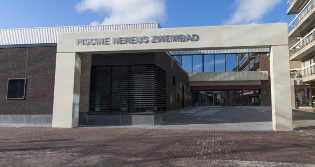 Rénovation de la piscine Nereus