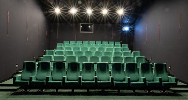 Cinéma Plaza-Art – Rénovation et mise en conformité – Mons