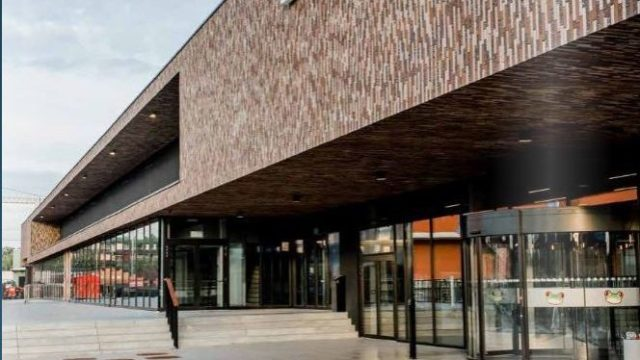 """Bouwen Aan Vlaanderen – oktober 2019: """"Esthetische duurzaamheid voor nieuw Kortrijks zwemparadijs"""""""