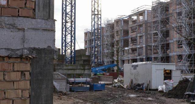 Renovatie Schorenshof – In uitvoering
