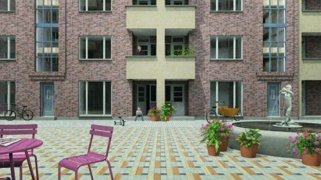"""Bouwkroniek – 5 juni 2020 – """"Antwerpen start nieuwe renovatiefase Fierensblokken"""""""