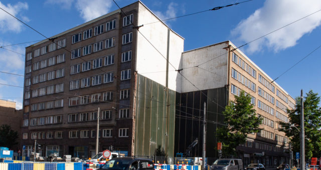 FIERENSBLOKKEN: Nieuwbouw, renovatie, herinvulling en meerjarig onderhoud van het voormalige sociale woningbouwcomplex – in uitvoering